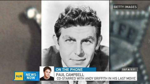 hln paul campbell andy griffith_00013602