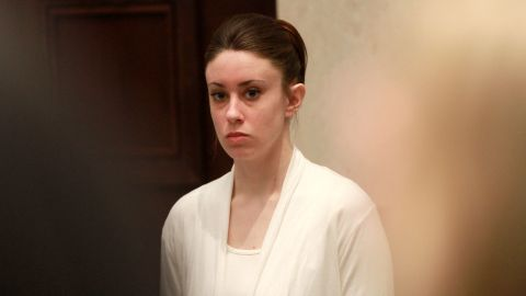 In July 2008, police in Orange County, Florida, received a call that led to one of America's most high-profile criminal cases: the disappearance and death of 2-year-old Caylee Anthony, and the question of whether her mother, Casey Anthony (pictured), was involved.