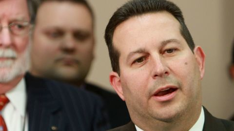 <strong>May 2011: </strong>Jose Baez, lead defense counsel for Casey Anthony, presented a different story during his opening remarks: he said Caylee Anthony was not murdered and was never missing. Baez stated she died on June 16, 2008, from an accidental drowning in the Anthony family's backyard pool.