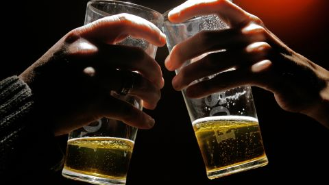 A study says June and July are the months when teens are most likely to try alcohol and drugs for the first time