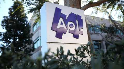 AOL's chat rooms were wildly popular 10-15 years ago, but times have changed.