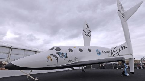 Virgin Group founder Sir Richard Branson announced on Wednesday that the first space tourists will take off in 2013.