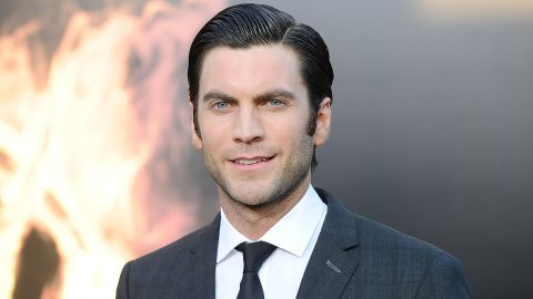 """With """"The Hunger Games"""" under his belt, Wes Bentley could have taken on the role."""