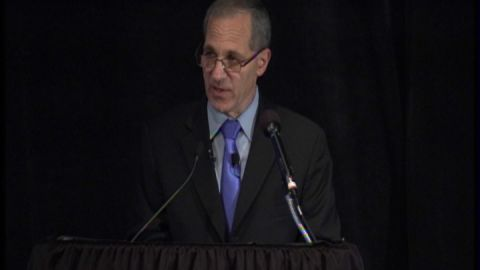 louis freeh speaks about penn state on july 12, 2012