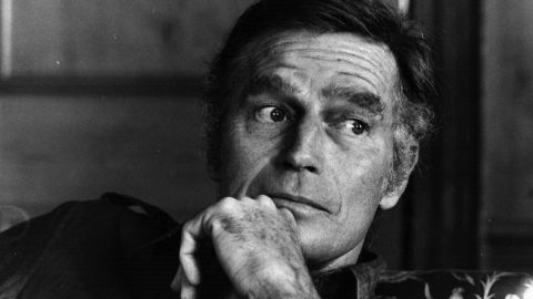 Actor Charlton Heston was a longtime registered Democrat, but in the 1980s, he switched to the GOP. In the 1996 election, he campaigned for dozens of Republican candidates, and in 1998, he was named president of the National Rifle Association.