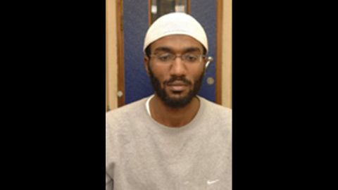 Yassin Nassari was the first convicted terrorist that cagefighter Usman Raja successfully deradicalized.
