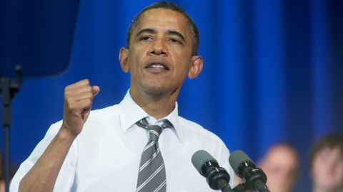 Senate Republicans blocked Obama's jobs initiative bill Thursday.