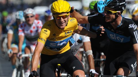 The host nation's best hopes of gold medals may lie with Team GB's stars in sailing, rowing and cycling, including Bradley Wiggins, buoyed by his historic victory in the Tour de France last weekend.