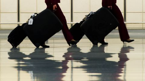 Flight attendants will soon get the same expedited screening at airport checkpoints available to airline pilots.