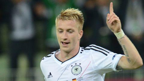 <strong>Borussia Monchengladbach to Borussia Dortmund</strong>