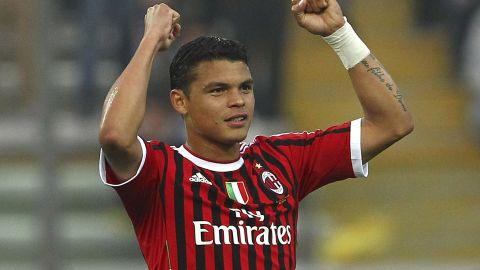 <strong>AC Milan to Paris Saint-Germain</strong>