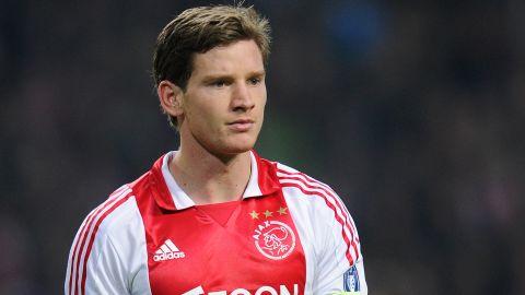<strong>Ajax to Tottenham Hotspur</strong>