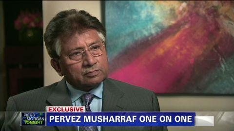 pmt pervez musharraf on bin laden_00010809