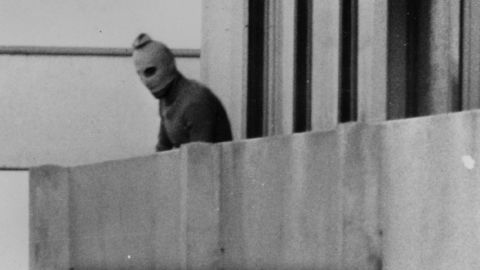 In a rush to show a demilitarized Germany, security around the Olympic village was lax. On September 4 the terrorist group entered the village and overpowered the Israelis. One was shot dead immediately while a second was killed soon after.