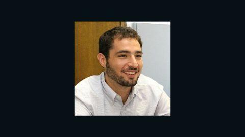 Ben Grossman-Cohen