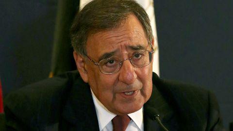 U.S. Secretary of Defense Leon Panetta has criticized the Afghan president.