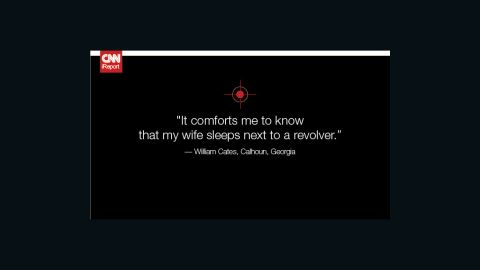 "<a href=""http://ireport.cnn.com/docs/DOC-819106"">Read William Cates' original story on iReport</a>."