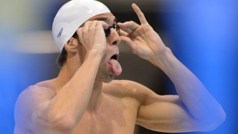 Was NBC's use of a Phish song in a Michael Phelps highlight reel a subtle reference to Phelps' past indiscretions?