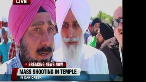 bts  witness reaction sikh temple shooting_00011025