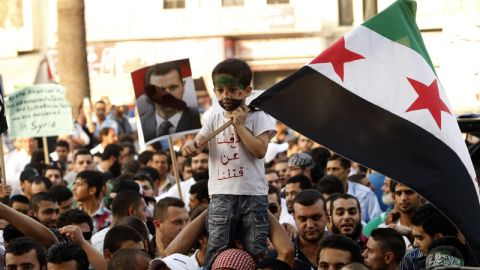 Internal conflict in neighboring Syria spilled over into Lebanon earlier this year, prompting fears that renewed factional rivalries could reopen the wounds of past conflicts.