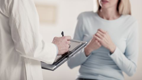 There are several doctor rating websites where patients share their reviews and experiences with physicians.