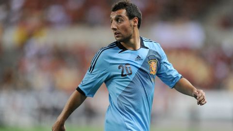 <strong>Malaga to Arsenal</strong>