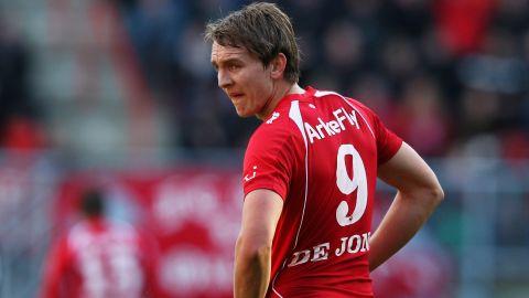 <strong>FC Twente to Borussia Monchengladbach</strong>