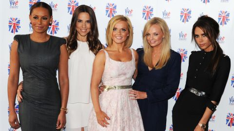 """The musical """"Viva Forever,"""" which was based on their songs, closed in June 2013. What else have the Spice Girls been up to since their heyday in the '90s?"""