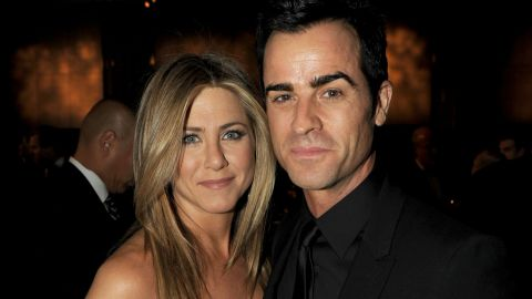 """Jennifer Aniston hasn't always been lucky in love, but she may have finally found her prince in<a href=""""http://www.cnn.com/2012/08/12/showbiz/aniston-engaged/index.html?hpt=en_c1"""" target=""""_blank""""> fiancé</a> Justin Theroux. Here's a look back at some of Jen's men:"""