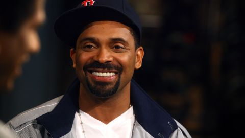 """""""Sparkle"""" devotees will be watching closely to see how lighthearted comedian Mike Epps will fill the shoes of the villanous Satin, who definitely wasn't known for a sense of humor in the original."""
