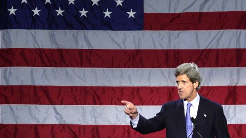 """The """"Swift Boat"""" campaign against Sen. John Kerry raised enough questions about his war record to negate a major strength."""