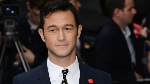 """He doesn't get a lot of coverage in celebrity weeklies, but Joseph Gordon-Levitt is one of the hardest-working men in Hollywood. In 2012 alone, the actor starred in four releases """"The Dark Knight Rises,"""" """"Looper,"""" """"Premium Rush"""" and """"Lincoln."""""""