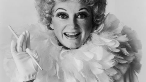 """The grand dame of self-deprecating stand-up comedy, Phyllis Diller inspired legions of future comedians upon her debut in the 1950s, and forever changed the industry for the funny women who followed her. """"She paved the way for everybody,"""" Diller's talent agent said at the time of her death in 2012. Joan Rivers agreed, writing in a tribute that """"the only tragedy is that Phyllis Diller was the last from an era that insisted a woman had to look funny in order to be funny. If she had started today, Phyllis could have stood there in Dior and Harry Winston and become the major star that she was."""""""