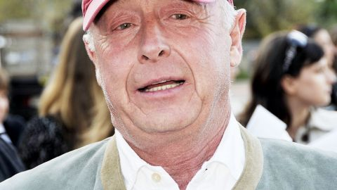 Director Tony Scott arrives at the premiere of Columbia Pictures' 'The Taking of Pelham 1 2 3' at the Village Theater on June 4, 2009 in Los Angeles, California.