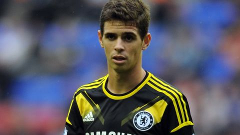 <strong>Internacional to Chelsea</strong>
