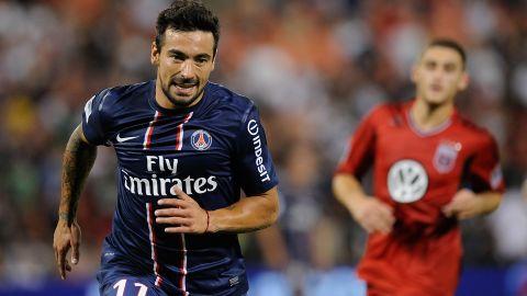 <strong>Napoli to Paris Saint-Germain</strong>