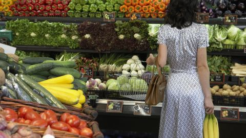 Eating healthy can help your body and brain