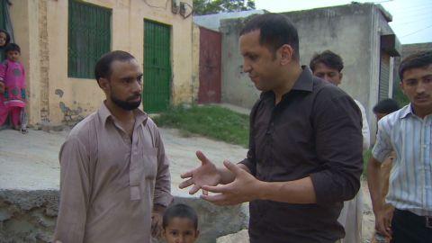 pkg sayah pakistan neighborhood reax blasphemy charge_00004609