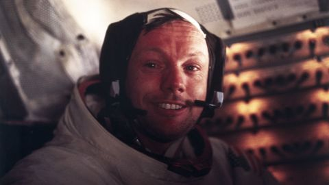 """On July 20, 1969, the Apollo 11 mission put the first humans on the moon. Neil Armstrong famously commemorated his first steps on the moon by saying, """"That's one small step for man, one giant leap for mankind."""""""
