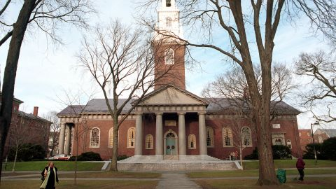 Harvard University, the oldest institution of higher learning in the U.S., is investigating allegations of cheating on a take-home final exam in May.