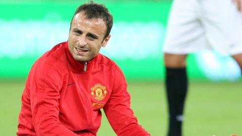 <strong>Manchester United to Fulham:</strong> With the arrival of Robin van Persie from Arsenal earlier this month, the chances of Dimitar Berbatov playing even more of a bit part at Old Trafford have only increased. Fulham have been the benefactors of Alex Ferguson's growing indifference to the player he signed for $47 million from Tottenham Hotspur in 2008. The 31-year-old Bulgarian rejected suitors in Italy, notably Juventus and Fiorentina, to stay in the English Premier League.