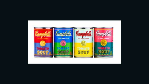 """Andy Warhol once famously stated, """"Pop art is for everyone."""""""