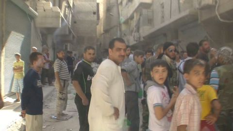 walsh syria aleppo airstrikes_00000130