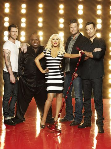 """On December 17, """"The Voice's"""" performance <a href=""""http://tvbythenumbers.zap2it.com/2012/12/18/tv-ratings-monday-gossip-girl-up-a-tick-for-series-finale-how-i-met-your-mother-the-voice-mike-molly-up-hawaii-five-0-dips/162198/"""" target=""""_blank"""" target=""""_blank"""">finale </a>garnered more than 13 million viewers. <a href=""""http://marquee.blogs.cnn.com/2012/09/18/usher-shakira-to-join-the-voice-in-the-spring/?iref=allsearch"""" target=""""_blank"""">Usher and Shakira </a>will occupy the Big Red Chairs next season when they replace Christina Aguilera and CeeLo Green as judges."""