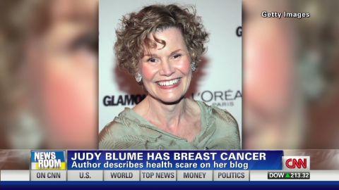 exp Elizabeth Cohen and Judy Blume cancer_00002001