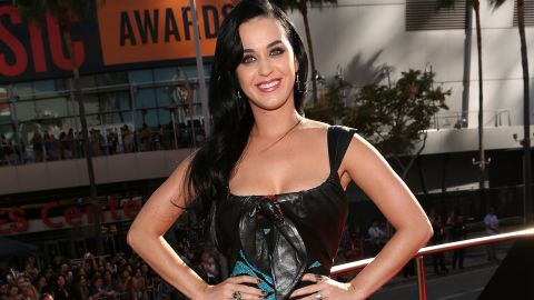 """Katy Perry hasn't had the easiest year, considering that <a href=""""http://marquee.blogs.cnn.com/2012/02/09/katy-perry-russell-brand-reach-divorce-settlement/?iref=allsearch"""" target=""""_blank"""">it started with a quiet divorce from Russell Brand</a>, but it has been a full one. She's put out <a href=""""http://marquee.blogs.cnn.com/2012/07/05/whats-the-verdict-on-katy-perrys-part-of-me/?iref=allsearch"""" target=""""_blank"""">a concert documentary,</a> <a href=""""http://marquee.blogs.cnn.com/2012/09/26/katy-perry-named-billboards-woman-of-the-year/?iref=allsearch"""" target=""""_blank"""">became Billboard's Woman of the Year</a>, <a href=""""http://politicalticker.blogs.cnn.com/2012/10/25/katy-perrys-not-so-secret-ballot/?iref=allsearch"""" target=""""_blank"""">stumped for President Obama</a> -- and is rumored to be dating John Mayer. <a href=""""http://www.cnn.com/2012/07/02/showbiz/celebrity-news-gossip/katy-perry-bra-tops-part-of-me/index.html?iref=allsearch"""" target=""""_blank"""">Plus, those bras!</a>"""