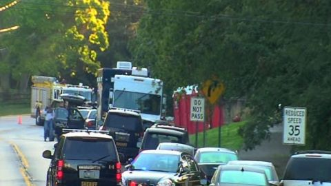 A West Bloomfield police officer was shot and killed.