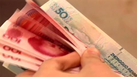 The real issue is not over China's currency, but the power transition as its economy is expected to surpass the U.S.