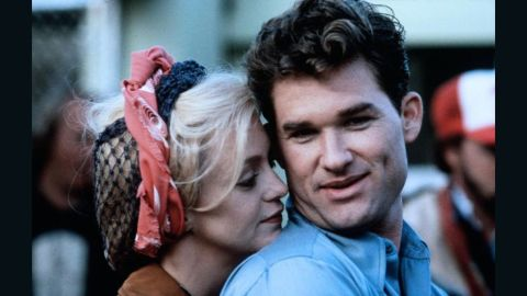 """Goldie Hawn and Kurt Russell, who appeared in 1968's """"The One and Only, Genuine, Original Family Band,"""" have been romantically linked since 1983. The pair also co-starred in 1984's """"Swing Shift"""" and 1987's """"Overboard."""" """"Love is love. Promises are promises. And devotion is part of it,"""" <a href=""""http://www.oprah.com/own-master-class/Goldie-Hawns-Longtime-Love-Affair-with-Kurt-Russell"""" target=""""_blank"""" target=""""_blank"""">Hawn told Oprah</a>. """"What does a piece of paper have to do with it for me? ... I met Kurt and we fell in love and we both agreed. Is there a reason to get married?"""""""