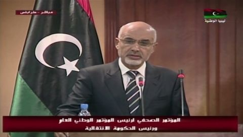 bts libya attack ruling party reaction _00012019